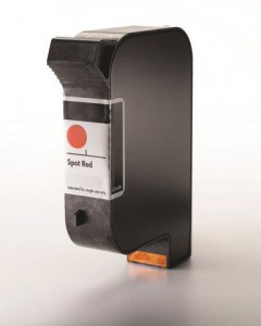 Digital Design Red Ink Cartridge