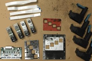 Repair Inkjet Printheads