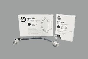 New HP Q7456A cartridge in box